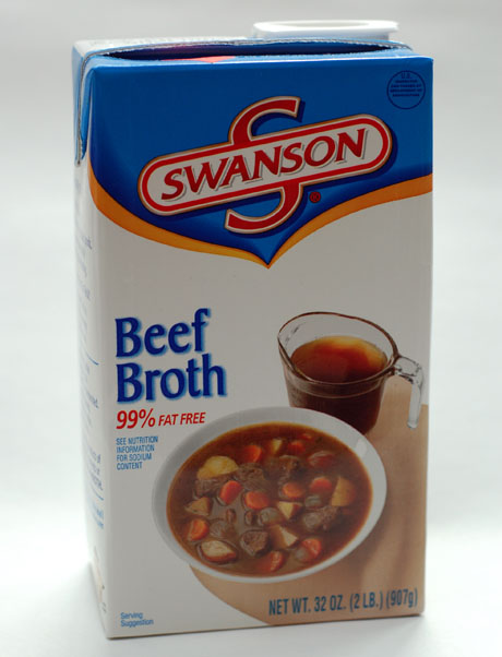 Beefbroth