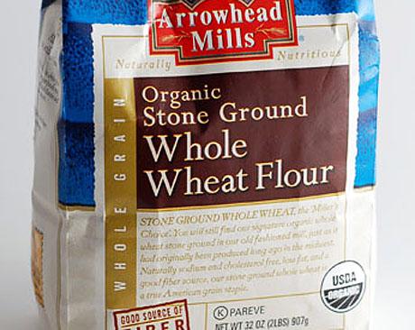 Wholewheatflour