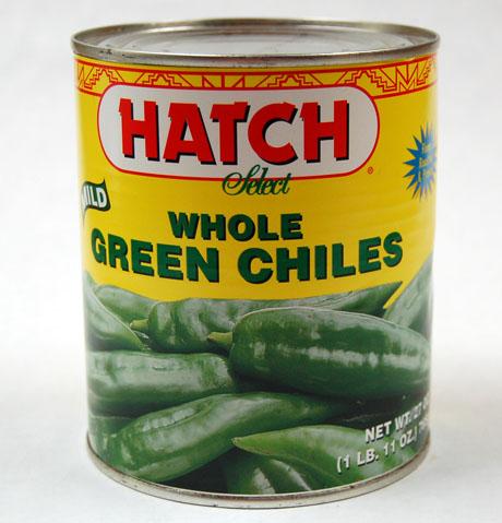 Greenchiles