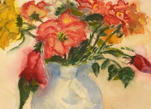 Winter Roses #1 (2012) 13.5 9.75 Typepad
