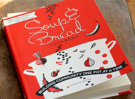 Soup-and-bread-cookbook