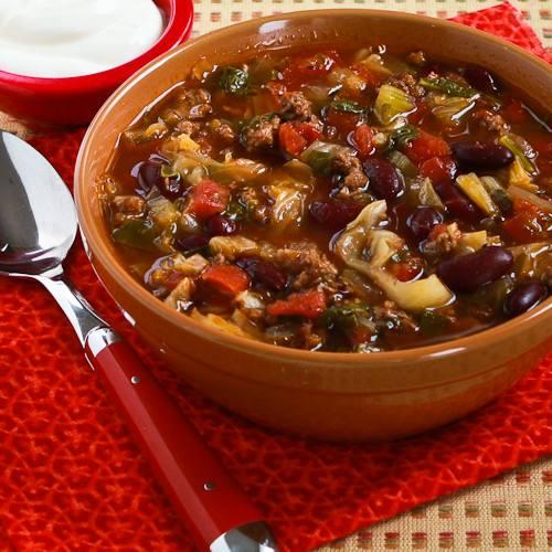 1-spicy-ground-beef-soup-500x500-kalynskitchen