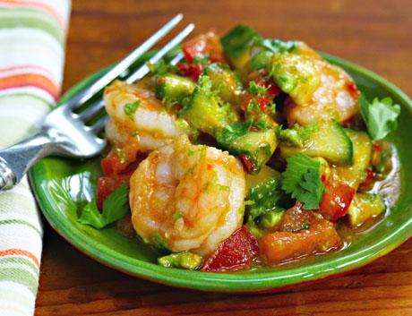 Spicy-asian-shrimp-cocktail-closeup