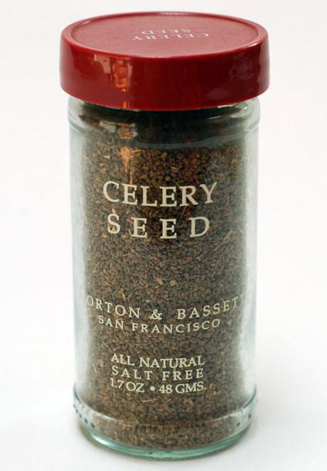 Celeryseed