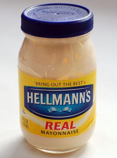 The Perfect Pantry®: Mayonnaise (Recipe: Caesar dip)
