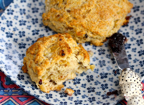 Raisin-banana-scones-new
