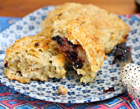 Raisin-banana-scones-new-jam