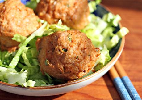 Thai-red-curry-turkey-meatballs-detail