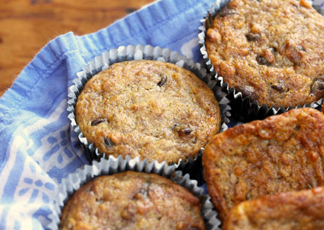Costa-rican-banana-nut-muffins-chocolate-chips