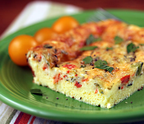 The perfect pantry recipe for egg and cheese breakfast casserole a treat for holiday breakfast egg and cheese casserole with smoked salmon and leeks forumfinder Gallery