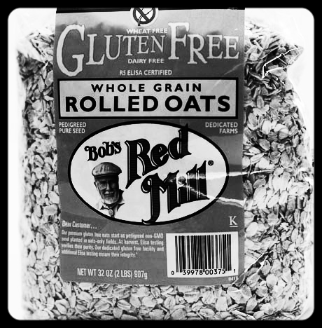 Oats, on The Pantry Quiz.