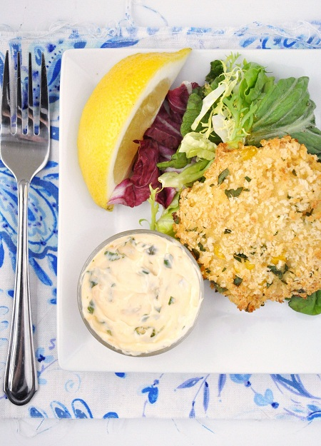 Clam fritters 2