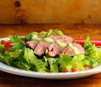 Steak-salad-green-goddess