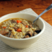 Beef barley soup recipe (pressure cooker or stove top)