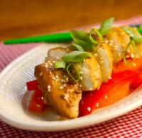 Korean-style-chicken