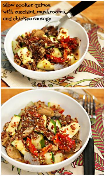 recipe: zucchini slow cooker recipes [20]