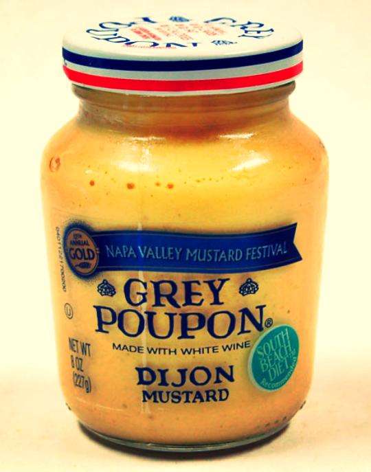 Greypoupon