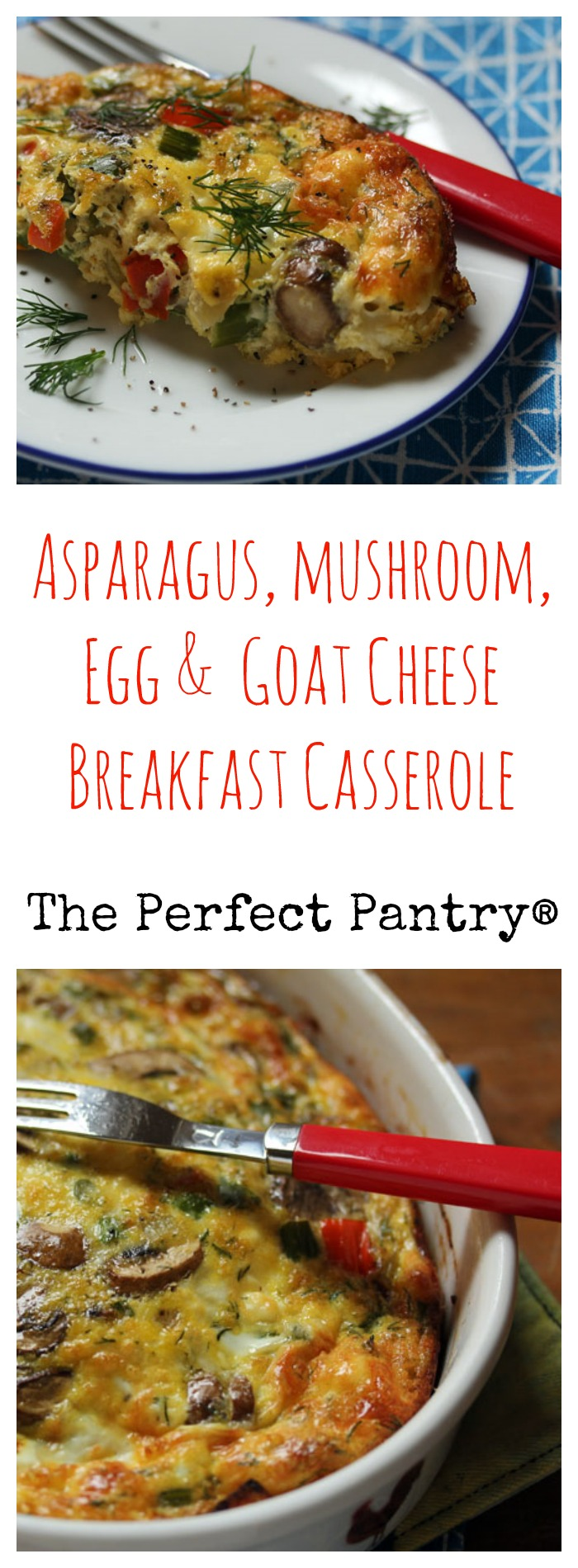 Healthy bacon egg potato breakfast casserole , from Jeanette's Healthy ...