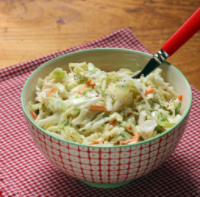 Quick-easy-cole-slaw-fork