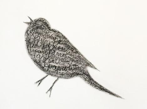 TYPEPAD Sparrow