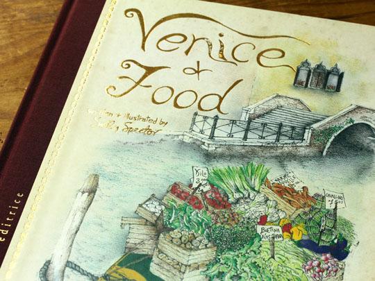 Cookbook-venice-and-food