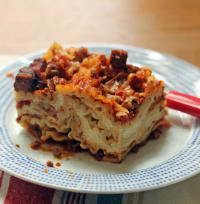 Slow-cooker-lasagna