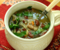 Turkey-red-bean-cabbage-soup-top