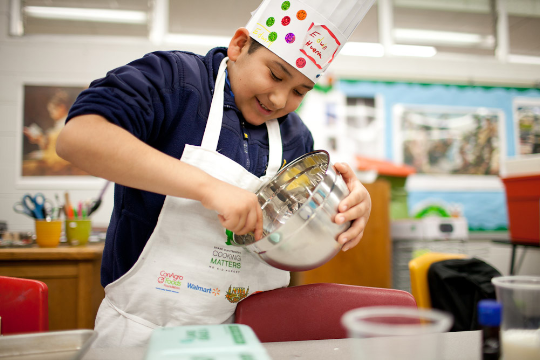 Cooking Matters program (from their web site)