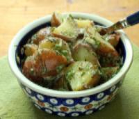 Dilly-potato-salad-fork