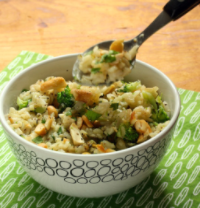 Cheesy-broccoli-brown-rice
