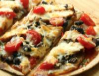 Tex-mex-flatbread-pizza