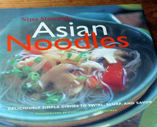Cookbook-asian-noodles