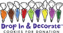 Drop in & Decorate