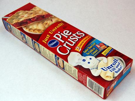 Pillsbury Refrigerated Pie Crusts Reviews