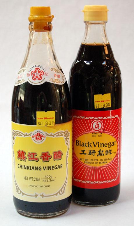 Asian rice vinegar dressing pics 489